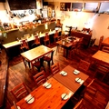 Dining ピカンテ Picante 都町店の雰囲気1
