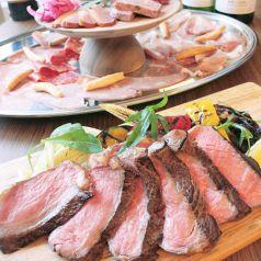肉バル マンゾウ MANZOのおすすめポイント1