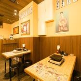 「ハイクラス飲み放題」では、地元・愛知や隣県の岐阜、酒どころの京都や兵庫に熊本の日本酒もラインナップ。だから…大切な方をお招きする接待席にも多くご利用いただいております。