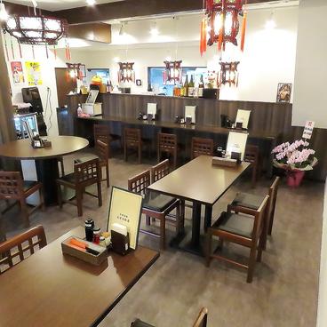 中華料理おぜき飯店の雰囲気1