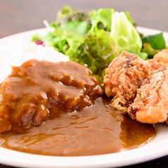 東京から揚げバルのおすすめ料理3