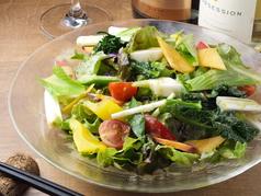 お野菜びすとろ 志あわせの写真