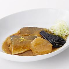 小田原産トロさば焼き/さばの味噌煮