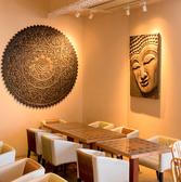 クワンチャイ タイ食堂 茶屋町店の雰囲気3