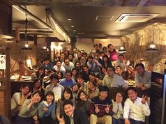 STEAK BARU COWBOY 肉バル カウボーイ 高崎の雰囲気1