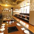 博多酒場 きなっせい 松戸店の雰囲気1