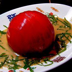 棒々トマト