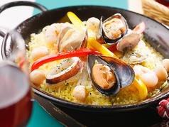 バル de Ricotta 熱田店のおすすめ料理1