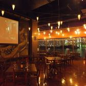 カフェ ラ ボエム CAFE LA BOHEME お台場店の雰囲気3