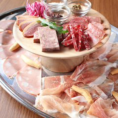 肉バル マンゾウ MANZO 中野駅北口店のおすすめ料理1