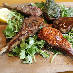 ラム&パクチー Salad days 三軒茶屋の写真