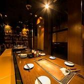 【各種ご宴会に】最大20名様までご利用可能なお座敷席は大人数でのご宴会に最適です。