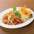 料理メニュー写真アジアティークサラダ