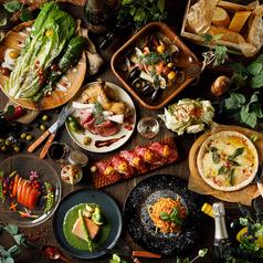 肉バル マチルダ MATILDA 札幌店の特集写真