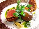 ル・ニ・ド・ファコンのおすすめ料理3