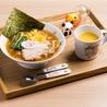 ちゃーしゅうや武蔵 エアポートウォーク名古屋店のおすすめポイント3