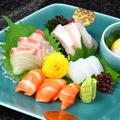 きし川のおすすめ料理1