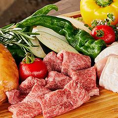 神戸ワイナリーBBQ KOBE WESTのおすすめ料理1