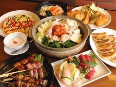中華料理 居酒屋 珍八香イメージ