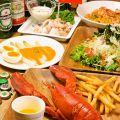 フィッシャーマンズロール レッドテイル 赤坂7番出口店のおすすめ料理1