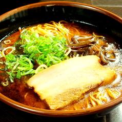拉麺 福徳 志村店のおすすめ料理1