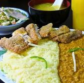 ミラ花畑レストランのおすすめ料理2