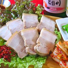 KOREAN BAR Kのおすすめ料理1