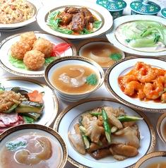 中国料理 燕来香 エンライシャンの写真