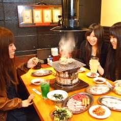 焼肉 ふうふう亭 京橋店の特集写真