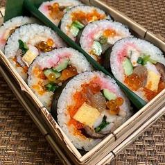 富久鮨のおすすめテイクアウト3