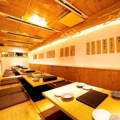 ラクレットチーズ&グリルミート GAKU 立川店の特集写真