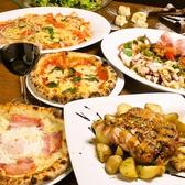くろねこピッツァのおすすめ料理3