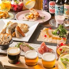 herb&beer dining 春風千里の写真