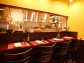 レストラン ボンジョリーナ 池ノ上の雰囲気2