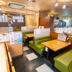海鮮居酒屋 じゅん平 大正店の雰囲気1