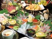 ひろ茂のおすすめ料理2