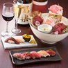 博多中洲 肉寿司のおすすめポイント2