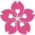 さくら亭 原宿のロゴ