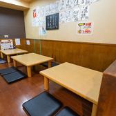 海鮮居酒屋 じゅん平 大正店の雰囲気2