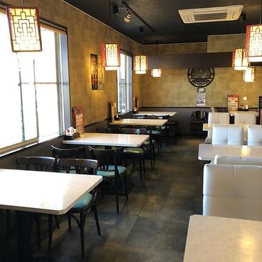 中国菜館 花梨 田宮店の雰囲気1