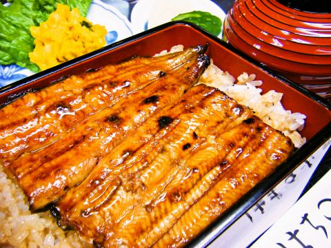 鰻を極めた者だけが辿り着く上質な味を堪能できるお店です!!