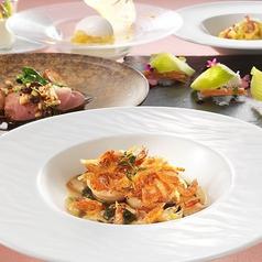 イタリアンレストラン ベラ コスタ Bella Costaのコース写真