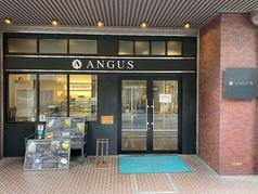 アンガス 江戸堀店の写真