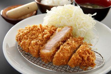 とんかつ 坂井精肉店 大宮ステラタウン店のおすすめ料理1