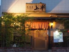 上半 JR松山駅前店 の写真