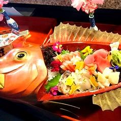日本料理 伊達の味 畑谷の写真