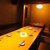 薙 nagi 熟成鶏十八番 新松戸店の雰囲気2