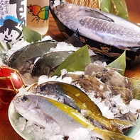 羽田市場直送の鮮魚!!全国の漁港から朝採れの超速鮮魚!