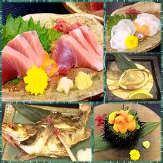 旬菜 花門の特集写真