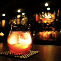 Barman バールマン
